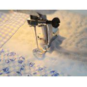 Calcador de Quilting Livre para Máquina 2008 da Janome