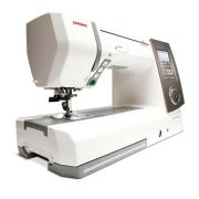 Máquina de Costura Eletrônica da Janome 8900QCP