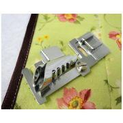 Calcador Janome para Aplicar Viés de 10mm a 14mm