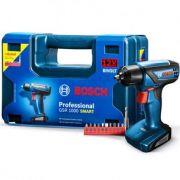 Furadeira e Parafusadeira GSR-1000 Bivolt - Bosch
