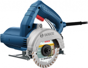 Serra Mármore Bosch Titan GDC 150 127v