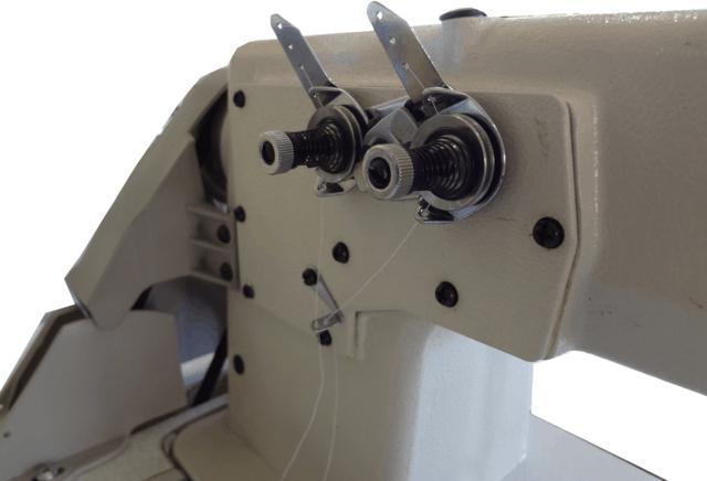 Máquina de 02 Agulhas Ponto Corrente Mil Special