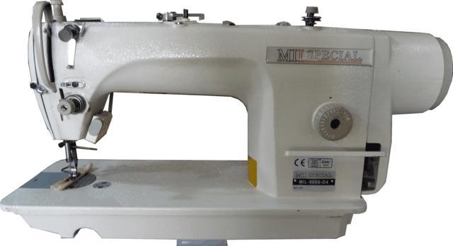 Máquina de Costura Reta Eletrônica Direct Drive Mil Special