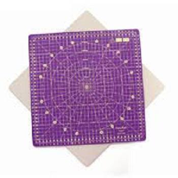 Base para Corte Rotativa 360º 32x32cm