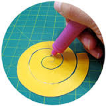 Estilete Rotativo 360º para PatchWork