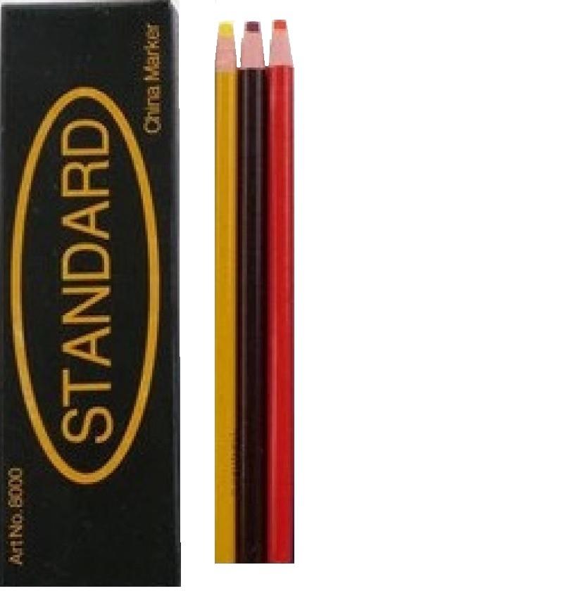 Lápis Giz de Alfaiate Ecológico