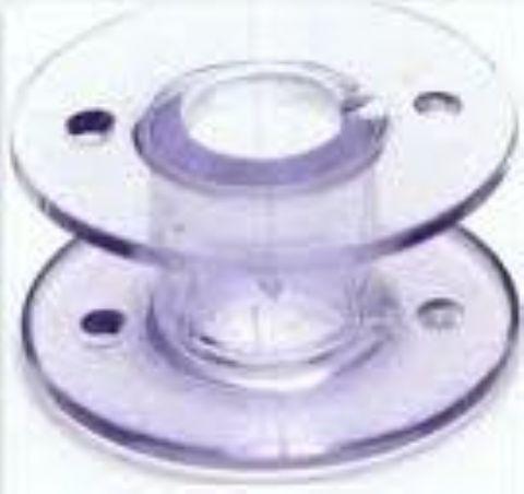 Carretilha (Bobina) Plástica para Janome