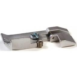 Calcador para Aplicação de Cordão da Overlock Janome