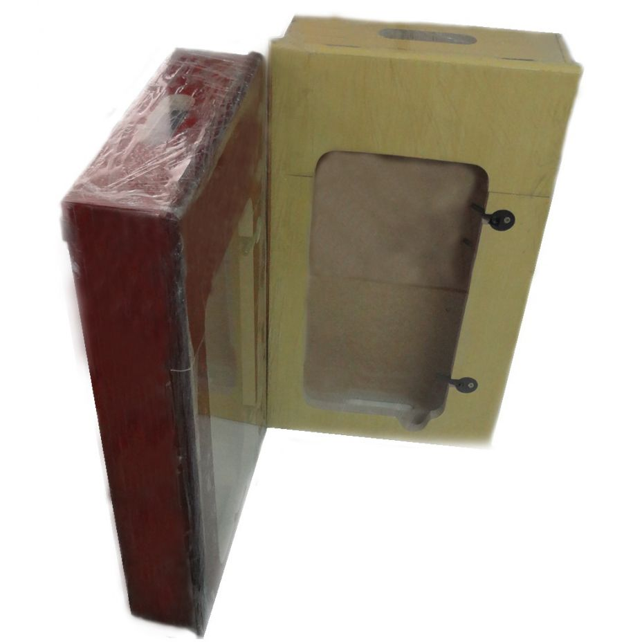 Caixa Base C/ Gaveta para Máquinas de Costura Doméstica