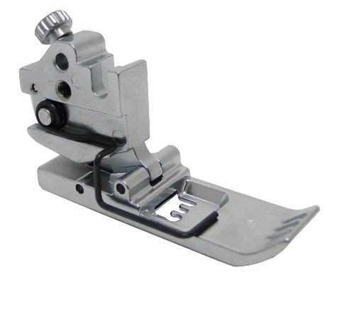 Calcador com suporte para Overlock 8002D da Janome