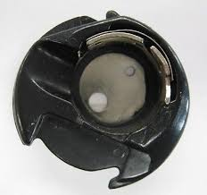 Caixa de bobina para Janome - 200E, 230E, 300E