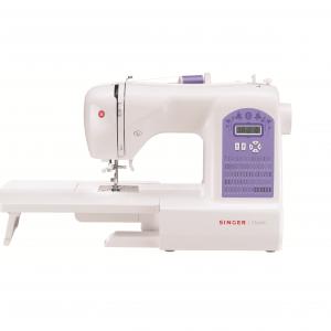 Máquina de Costura Doméstica Singer Starlet 6680