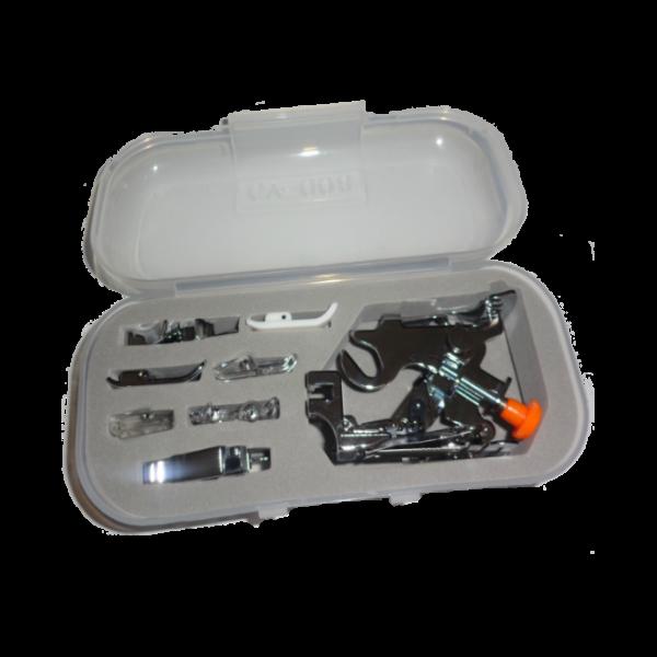 Kit para Quilter com 08 Peças