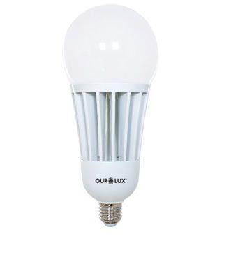 Lâmpada LED Alta Potência 65W Bivolt - Ourolux