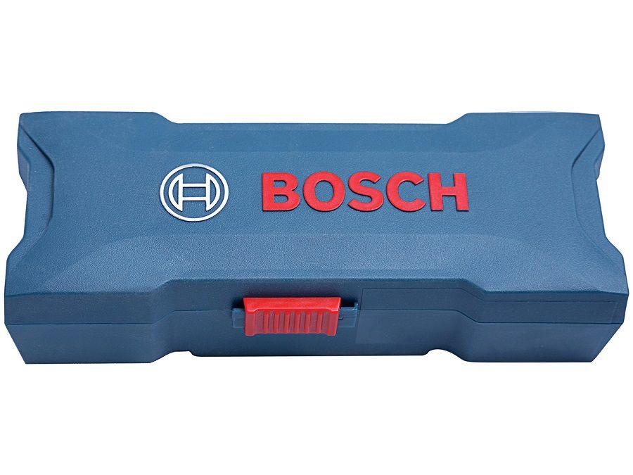 Parafusadeira Bosch GO a 3,6V - com Maleta