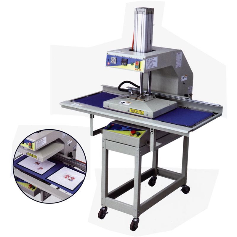 Prensa de Transfer Sublimação com Mesa Automática 45 x 45CM