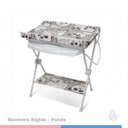 BANHEIRA GALZERANO LUXO RIGIDA 7015 PANDA