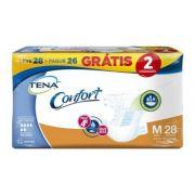 FRALDA GERIATRICA BIOFRAL/TENA CONFORT M C/26+2