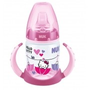 COPO DE TREINAMENTO NUK FC HELLO KITTY 150ML