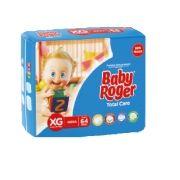FRALDA BABY ROGER XG C/64