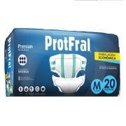 FRALDA GER.PROTFRAL PREMIUM M 5 PCT. C/20 CXF