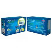 TIRA AP MED GLICOSE ONETOUCH SELECT PL LV100 PG70
