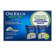 TIRA AP MED GLICOSE ONETOUCH SELECT PL LV60 PG50