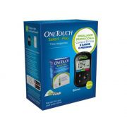 TIRAS AP MED GLICOSE ONE TOUCH SELECT C/50 TIRA