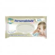 TOALHAS UMEDECIDAS PERSONALIDADE BABY C/50