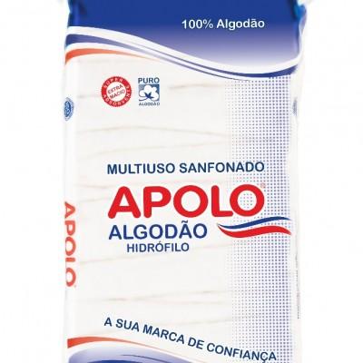 ALGODAO APOLO MULTIUSO 25 G.  - Ruth Fraldas