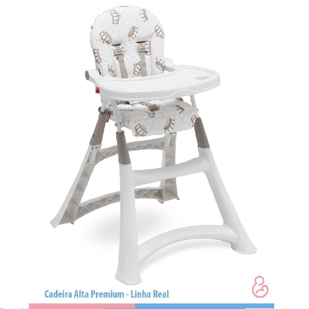 CADEIRA GALZERANO ALTA PREMIUM 5070 REAL  - Ruth Fraldas