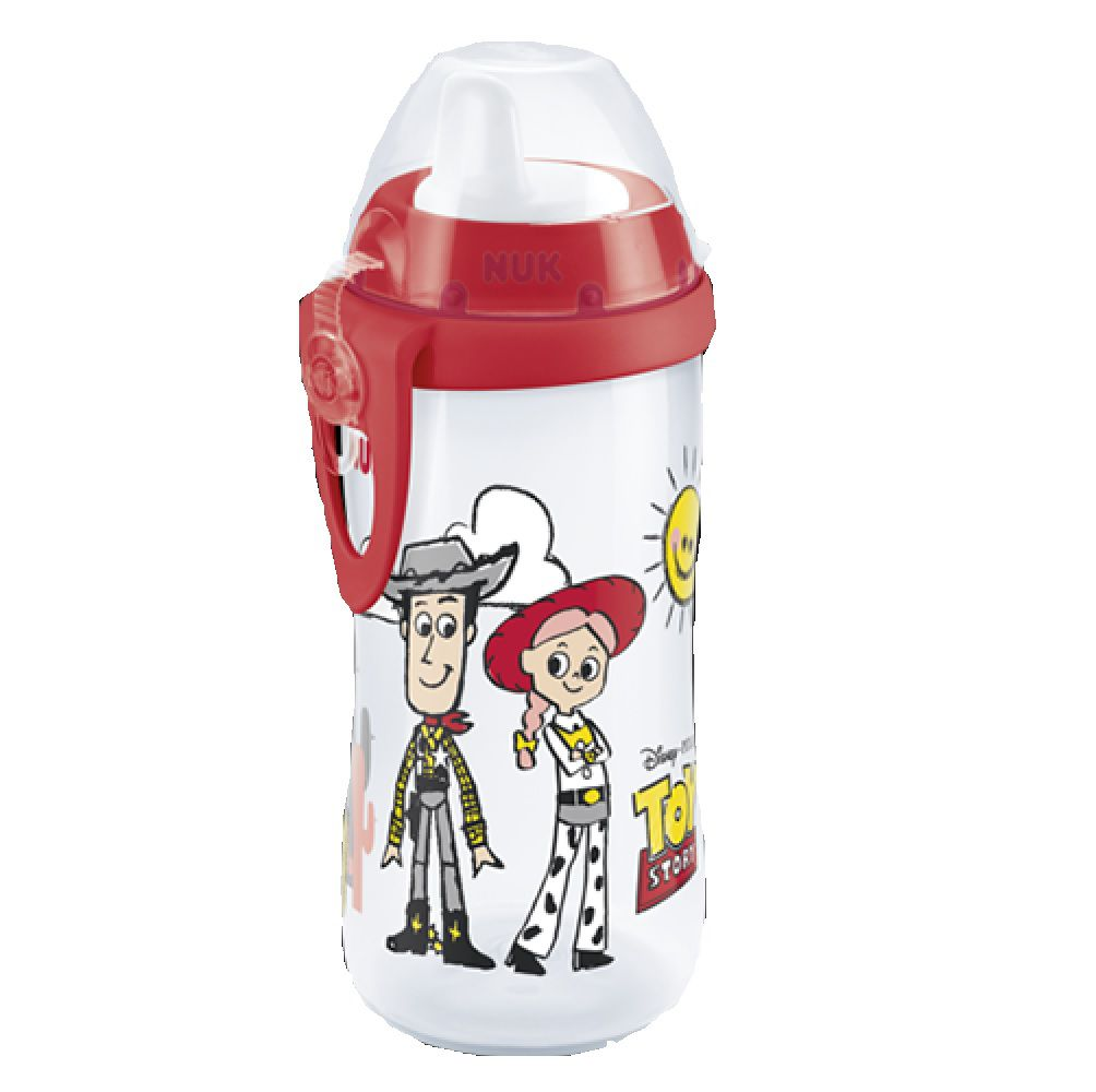 COPO ANTIV NUK KIDDY CUP DISNEY TOY STORY 300ML  - Ruth Fraldas