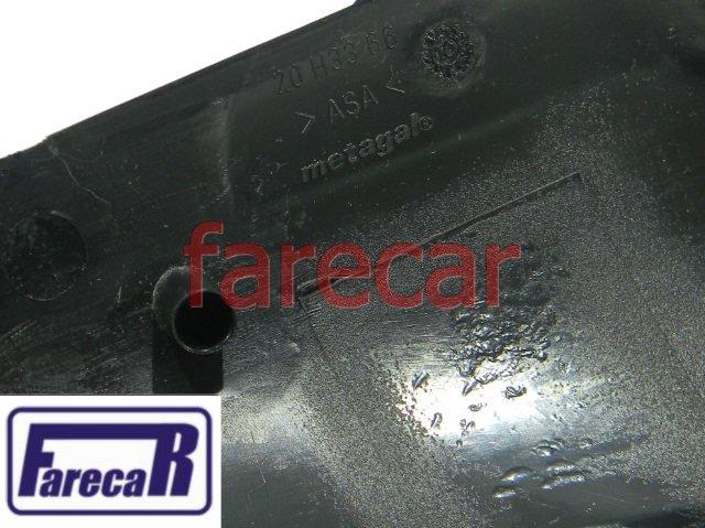 CAPA ESPELHO RETROVISOR ASTRA 1999 EM DIANTE NOVA  - Farecar Comercio