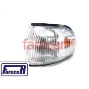Lanterna Dianteira Pisca Seta Hyundai H100 H 100 97.. Nova