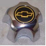 Calota Da Roda S10 Executive 1999 E 2000 Original 93269390