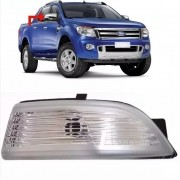 pisca da capa do espellho retrovisor DIREITO Original Ford AB3913A355AA  Ranger 2012 2013 2014 2015 2016 2017 2018