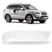 lente do pisca seta do espelho retrovisor direito Hyundai Vera Cruz e Santa Fé 2008 2009 2010 2011 2012