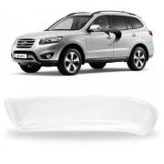 lente do pisca seta do espelho retrovisor esquerdo Hyundai Vera Cruz Santa Fé 2008 2009 2010 2011 2012