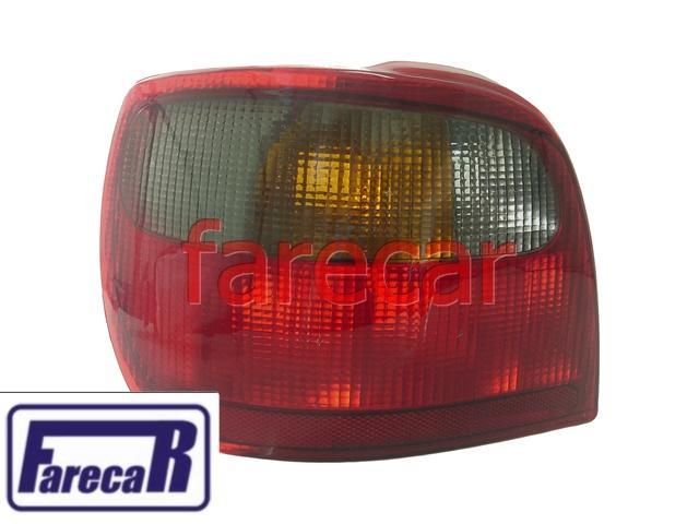 Lanterna Traseira Vw Pointer 93 a 97 Original Esquerda  - Farecar Comercio
