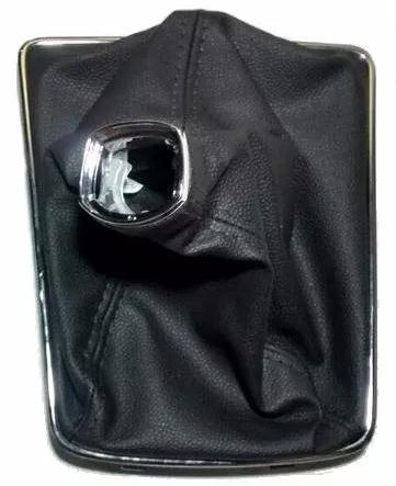 Coifa para Cambio manual Vectra Elite Expression Elegance Gt Original GM 2006 2007 2008 2009 2010 2011 2012  - Farecar Comercio