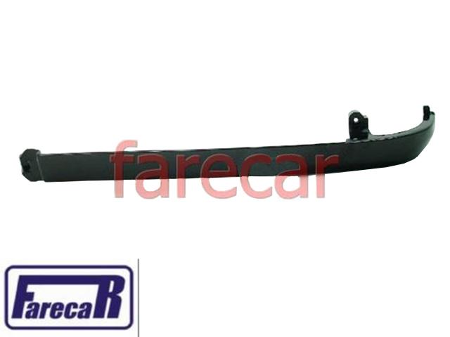 Friso Acabamento Abaixo Farol Fiat Tipo Novo  - Farecar Comercio