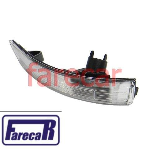 pisca da capa do espelho retrovisor Ford Focus 2009 2010 2011 2012 2013   - Farecar Comercio