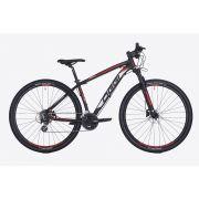 Bicicleta Oggi Big Wheel 7.0 29 2018 Pto/Verm