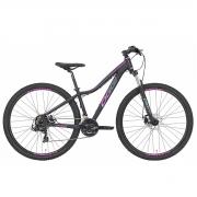 Bicicleta Oggi Float Sport 21v  Pto/2T Pink
