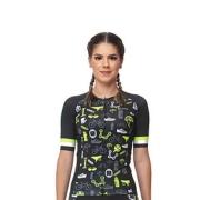 Camisa de Ciclismo Z-Nine - Elite