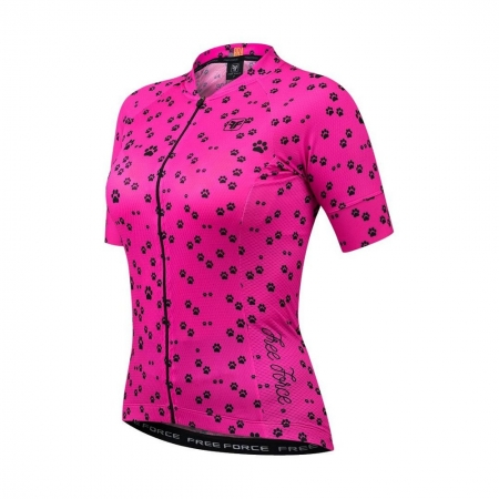 Camisa Free Force - Sport Feets