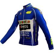 Jaqueta de Ciclismo  ERT  Valentino Rossi 46