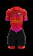 Macaquinho AGAH - Rainbow