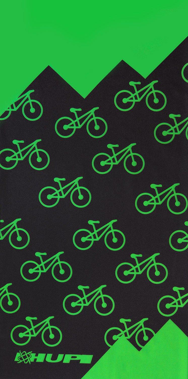 Bandanas Ciclismo Hupi