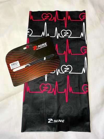 Bandanas Z-Nine